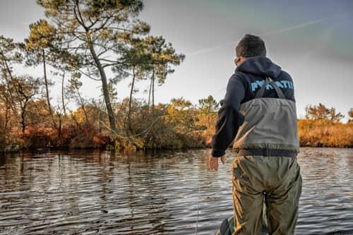 Guide de pêche Made in River